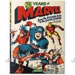 75 Years of Marvel Comics: From the Golden Age to the Silver Screen Pozostałe