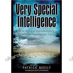Very Special Intelligence Kalendarze ścienne