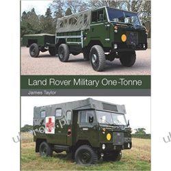 Land Rover Military One-Tonne Podręczniki i ćwiczenia
