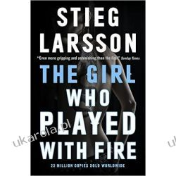 The Girl Who Played With Fire (Millennium Series) Historyczne