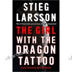 The Girl With the Dragon Tattoo (Millennium Series) Kalendarze książkowe