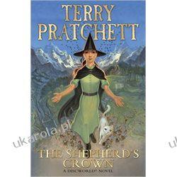The Shepherd's Crown - Terry Pratchett Kalendarze ścienne