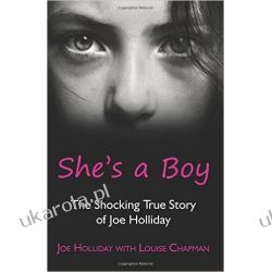 She's a Boy: The Shocking True Story of Joe Holliday Lotnictwo