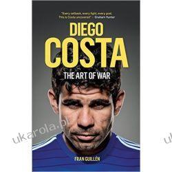 Diego Costa: The Art of War Sportowcy