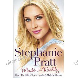 Made in Reality - Stephanie Pratt Kalendarze ścienne