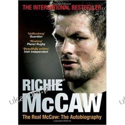 The Real McCaw: The Autobiography Anime