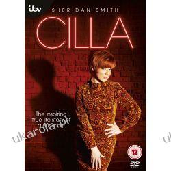Cilla [DVD] [2014] Filmy