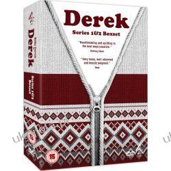 Derek - Series 1-2 [DVD] Filmy
