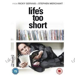 Life's Too Short - Series 1 [DVD] Filmy