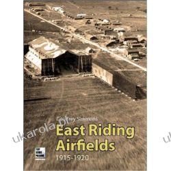 East Riding Airfields 1915 - 1920 Pozostałe