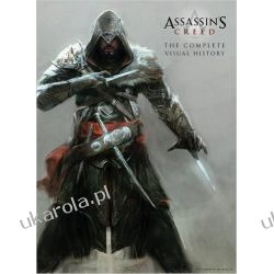 Assassins Creed - The Definitive Visual History Pozostałe
