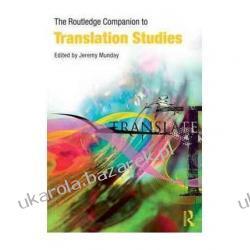 The Routledge Companion to Translation Studies Jeremy Munday Pozostałe