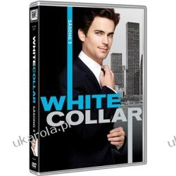 White Collar - complete Season 3 [DVD] Filmy