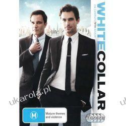 White Collar - Season 5 [DVD] Biały kołnierzyk Filmy