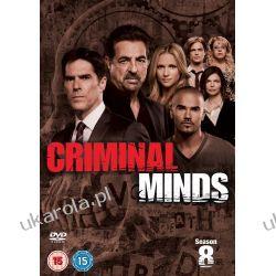 Zabójcze umysły / Criminal Minds - Season 8 [DVD] Filmy