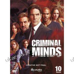 Criminal Minds - Season 10 [DVD] Zabójcze umysły sezon dziesiąty