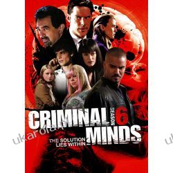 Criminal Minds Season 6 [DVD] Filmy