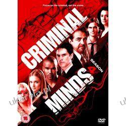 Criminal Minds - Season 4 [DVD] Zabójcze umysły Filmy