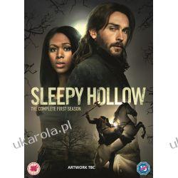 Sleepy Hollow: Season 1 [DVD] [2013] Jeździec bez głowy Filmy