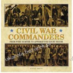 Civil War Commanders Russ A. Pritchard Pozostałe