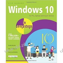 Windows 10 in easy steps Internet, komputery