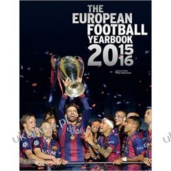 The European Football Yearbook 2015/16 (UEFA European Football Yearbook) Sport, forma fizyczna