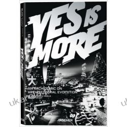 Yes is More: An Archicomic on Architectural Evolution Albumy i czasopisma