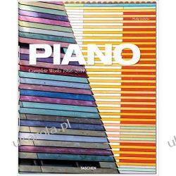 Renzo Piano: Complete Works 1966-2014
