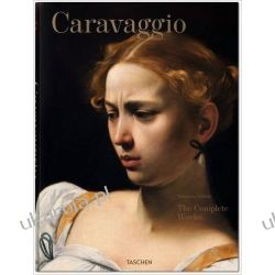 Caravaggio: Complete Works Kalendarze ścienne