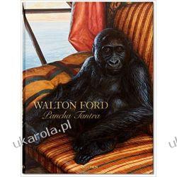 Walton Ford: Pancha Tantra Kalendarze ścienne