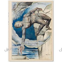 William Blake: The Drawings for Dante's Divine Comedy Fortyfikacje