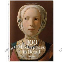 What Paintings Say. 100 Masterpieces in Detail Wokaliści, grupy muzyczne
