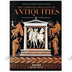 P.H. D'Hancarville: The Complete Collection of Antiquities from the Cabinet of Sir William Hamilton