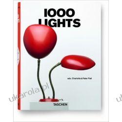 1000 Lights Kalendarze ścienne