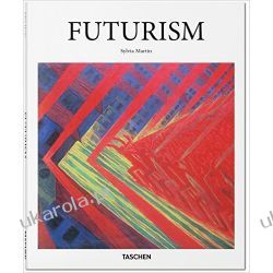 Futurism Kalendarze ścienne
