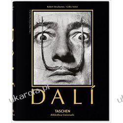 Salvador Dali. The Paintings Marynarka Wojenna