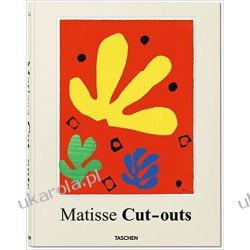 Henri Matisse. Cut-outs. Drawing With Scissors Lotnictwo