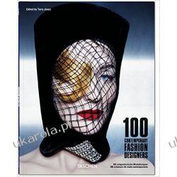 100 Contemporary Fashion Designers Pozostałe