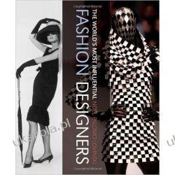 The World's Most Influential Fashion Designers Pozostałe
