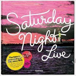 Saturday Night Live: The Book Zagraniczne