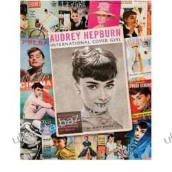 Audrey Hepburn: International Cover Girl Scott Brisell Pozostałe