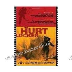 The Hurt Locker: The Shooting Script Mark Boal Kathryn Bigelow