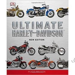 Ultimate Harley Davidson Motocykle