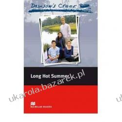 Dawson's Creek 2: Long Hot Summer: Elementary Level (Macmillan Readers) jezioro marzeń