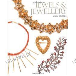 Jewels and Jewellery Moda i uroda - poradniki