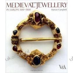 Medieval Jewellery in Europe 1100-1500 Kalendarze książkowe