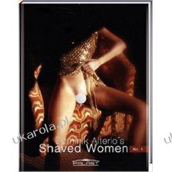 Dominik Alterio 's 'Shaved Women' No. 1 Kalendarze ścienne