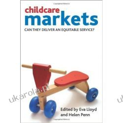 Childcare Markets: Can They Deliver an Equitable Service? Lotnictwo