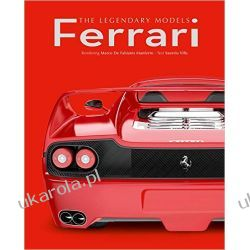 Ferrari: The Legendary Models Marynarka Wojenna