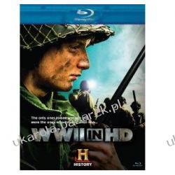 WWII in HD [Blu-ray] Pozostałe